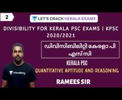 Let's Crack Kerala Exams